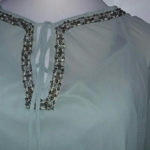 Dresses & Skirts - Blouse and skirt